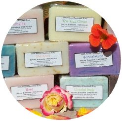 Handmade Soap is Best for Your Skin!